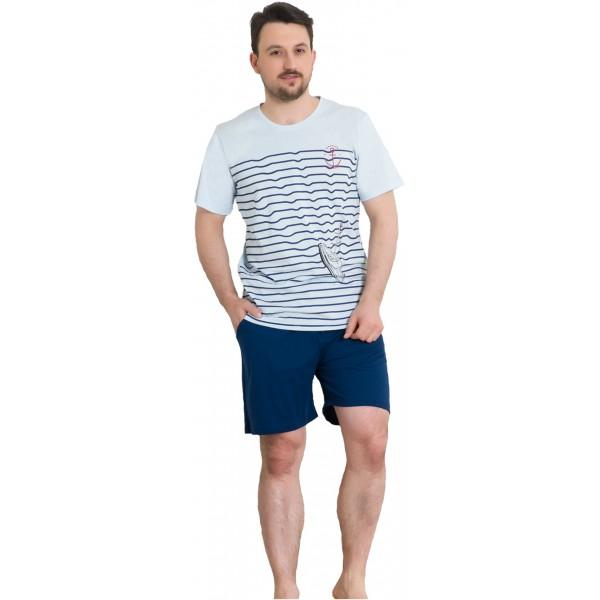 155097e337 Comprar Pijamas Pantalón Corto de Hombre Baratos - Moda y Pijamas