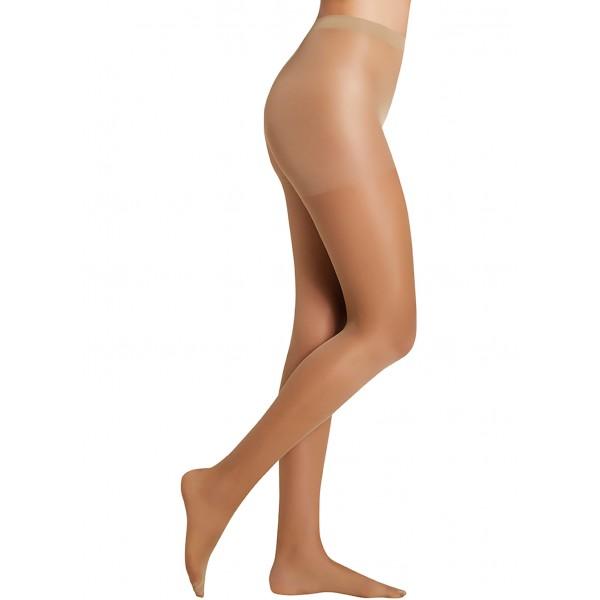 Panty Mujer 20 DEN Liso ST Puntera Invisible