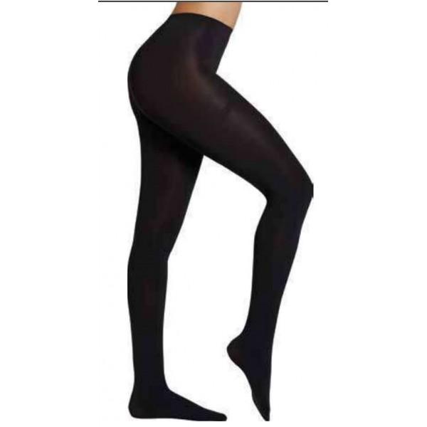Panty Mujer 100 DEN Liso XL