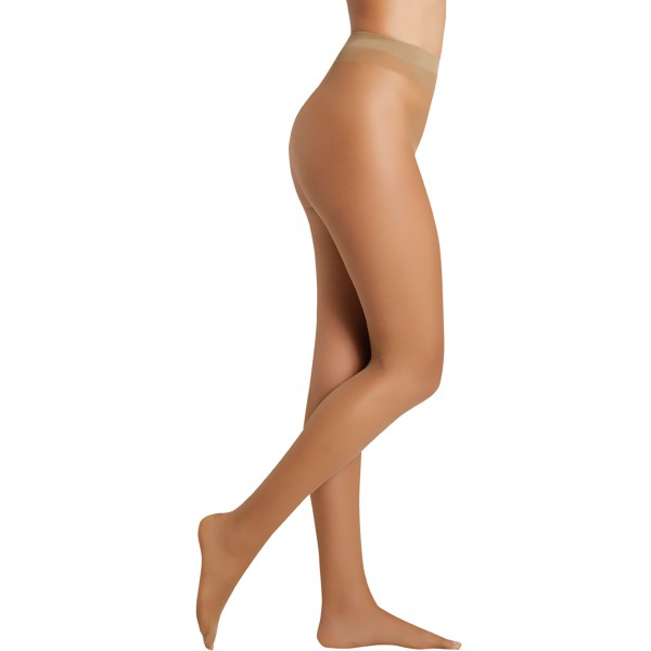 Panty Mujer 10 DEN Liso XL/ST