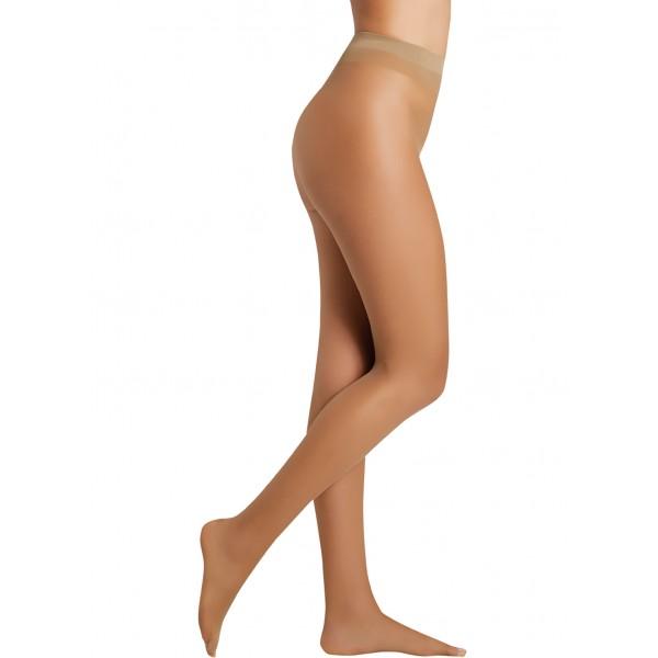 Panty Mujer 10 DEN Liso M,G