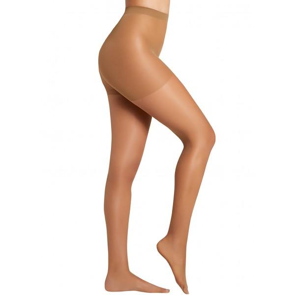Panty Mujer 15 DEN Liso M, G con Pieza