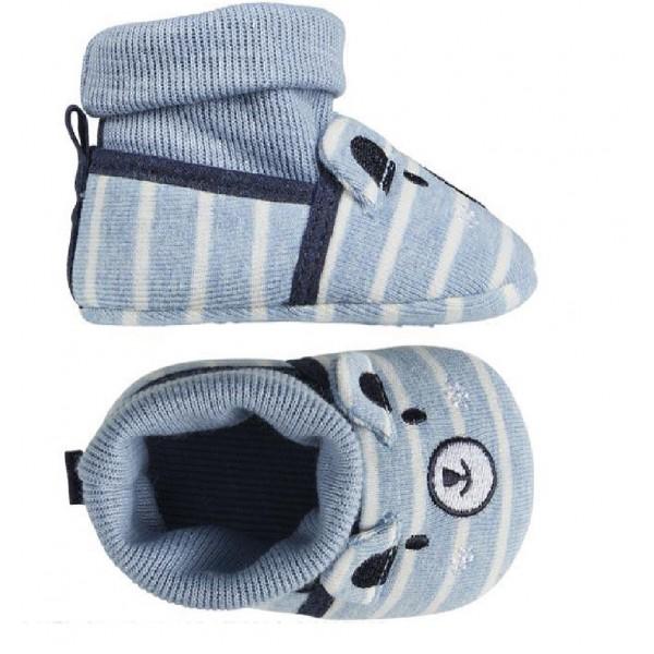 Zapatillas Bebe Rayas