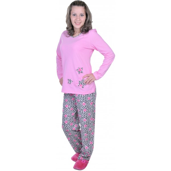 Pijamas Tallas Grandes Madrid