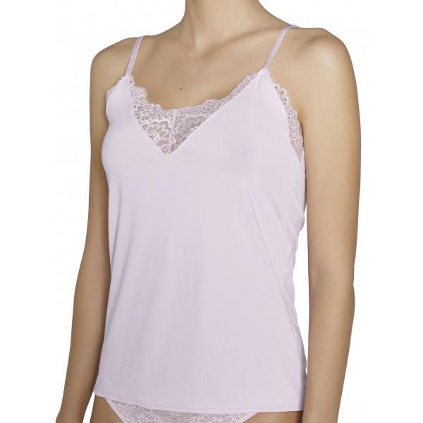Camiseta de Mujer Fantasia Microfibra Millenial Pink