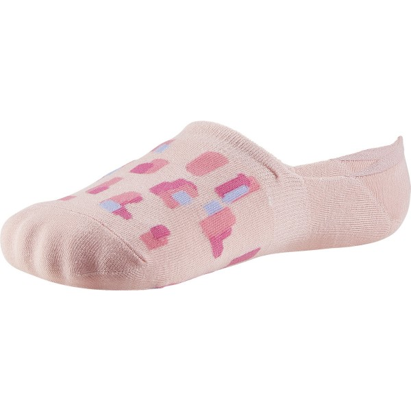 Pinky Invisible de Mujer Rosa