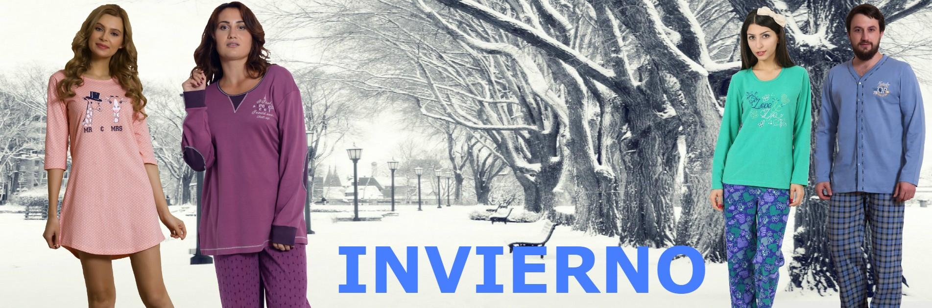 Invierno Nueva Temporada